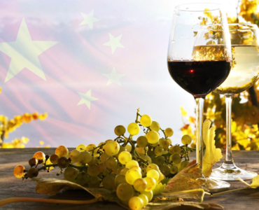 Protected: Winemaking in China